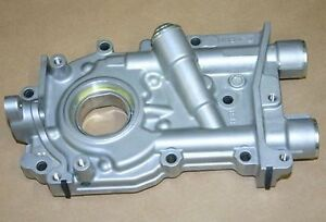 Subaru OE JDM 12mm Oil Pump 2002-2014 WRX 2004 STi