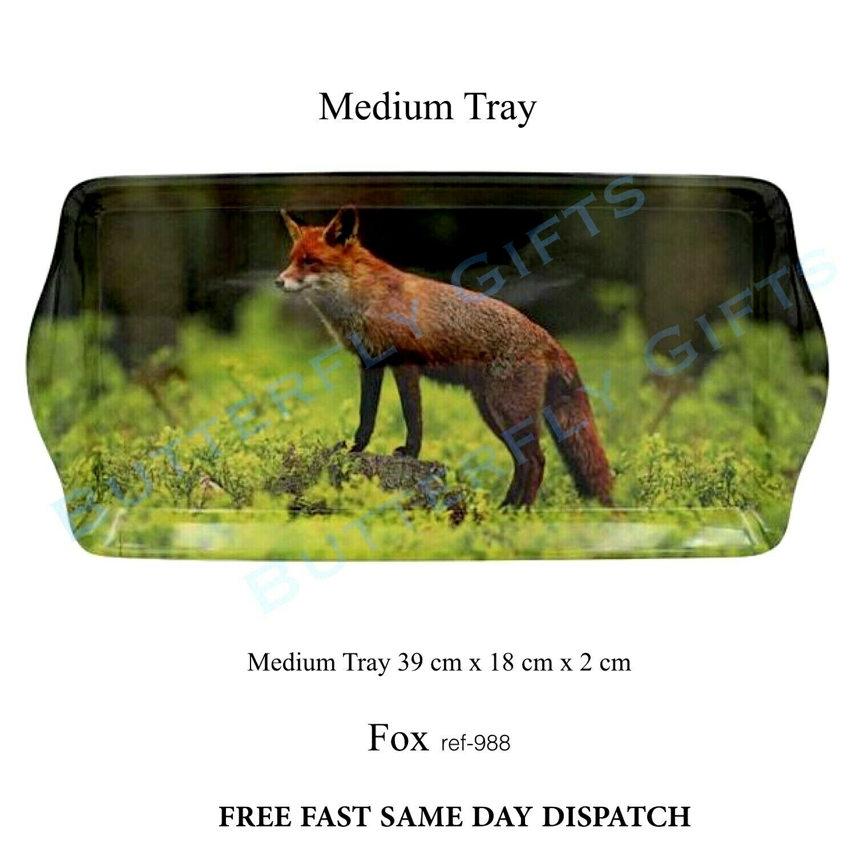 Fox 998 MEDIUM TRAY
