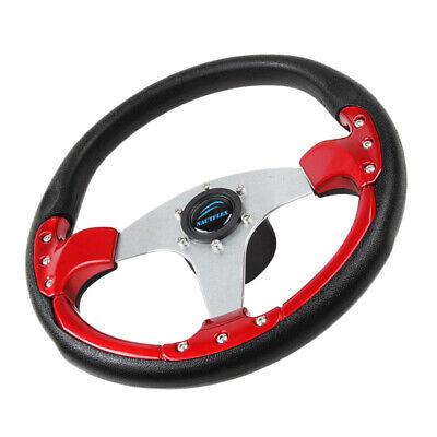 Pontoon Boat Steering Wheel