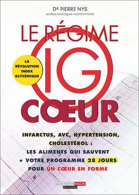 Le Regime Ig Coeur - Pierre Nys Gemakkelijk Te Repareren