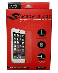 2-Pack-For-iPhone-6-6S-7-8-ALL-Plus-X-XS-Tempered-Glass-Screen-Protector
