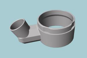 Extraction-shroud-for-Blum-Minipress