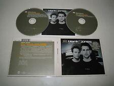 BLANK & JONES/DJ CULTURE(KONTOR/1579752)2xCD ALBUM