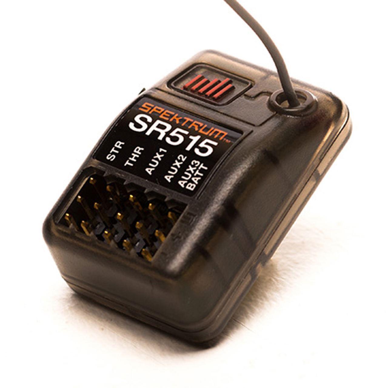 Spektrum SR515 DSMR 5-Channel Sport Receiver SPMSR515