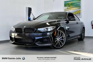 2018 BMW Série 4 440i xDrive