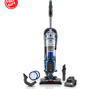 Hoover Air Cordless Lift Upright Vacuum with Battery