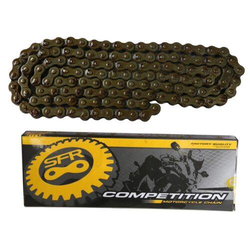 420 132 Link Chain for 50//90//110//125cc Quad TaoTao SUNL Dirt Bike ATV Atomic