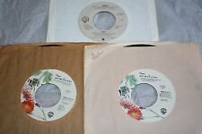 PRINCE & REVOLUTION 3 Singles ANOTHER LONELY CHRISTMAS How Come You Dont Call Me