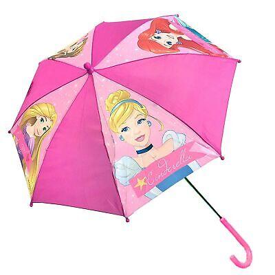 Laborioso Per Bambini Ombrello Disney/personaggi - Principessa Disney Design