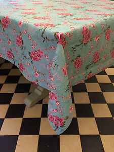Beau Image Is Loading Wipe Clean Tablecloth Oilcloth Vinyl PVC 130 X