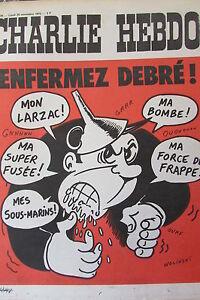 Charlie-View-No-105-November-1972-Wolinski-Enfermez-Debre