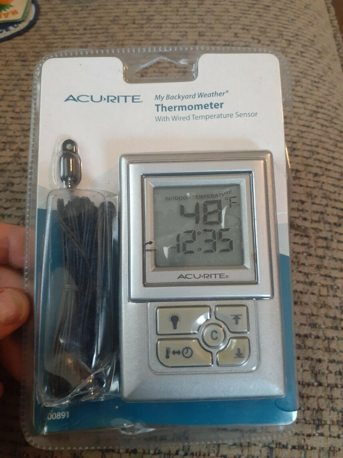 28+ Acurite My Backyard Weather Pictures - HomeLooker
