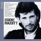 Icon by Eddie Rabbitt (CD, Feb-2014, Capitol)