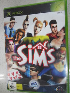 the-sims-xbox