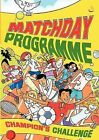 Matchday Programme by Alex Taylor (Paperback, 2007)