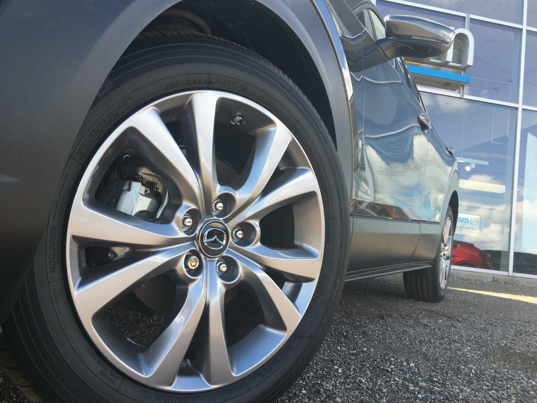 Mazda CX-30 2,0 Sky-X 180 Sky Tech - billede 1