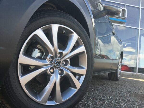 Mazda CX-30 2,0 SkyActiv-X 180 Sky Tech - billede 1