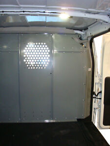 Details about Van Safety Partition, Bulkhead/Divider Ford Transit LOW ROOF  2015 - 2020