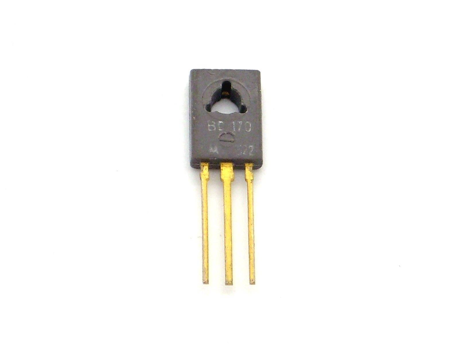 Menge von 5 BD-140-16 Transistor zu 126 BD140-16