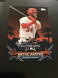 d1aacc5b9c3 Image is loading 2017-MLB-ALLSTAR-FANFEST-EXCLUSIVE-BRYCE-HARPER-NATIONALS