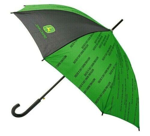 John Deere Classic Green Umbrella