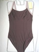 Speedo Swimwear Female Sculpture Adjustable Strap Plum/lilac I Piece Uk 34inc