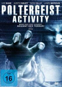 LEE/SILLS,DEAN BANE - POLTERGEIST ACTIVITY-UNCUT DVD NEU - Deutschland - LEE/SILLS,DEAN BANE - POLTERGEIST ACTIVITY-UNCUT DVD NEU - Deutschland