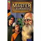 Oxford Reading Tree Treetops Graphic Novels: Level 15: Master Leonardo by Glen Downey, Jayn Arnold (Paperback, 2014)