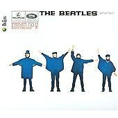 Help-The-Beatles-Audio-CD-New-FREE-amp-FAST-Delivery