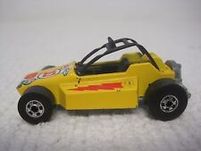 1975 Hot Wheels Rock Buster Black Wall Hong Kong-Excellent Condition