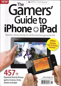 The Gamer's Guide To iPhone And iPad Magazine 101 Best Free Games