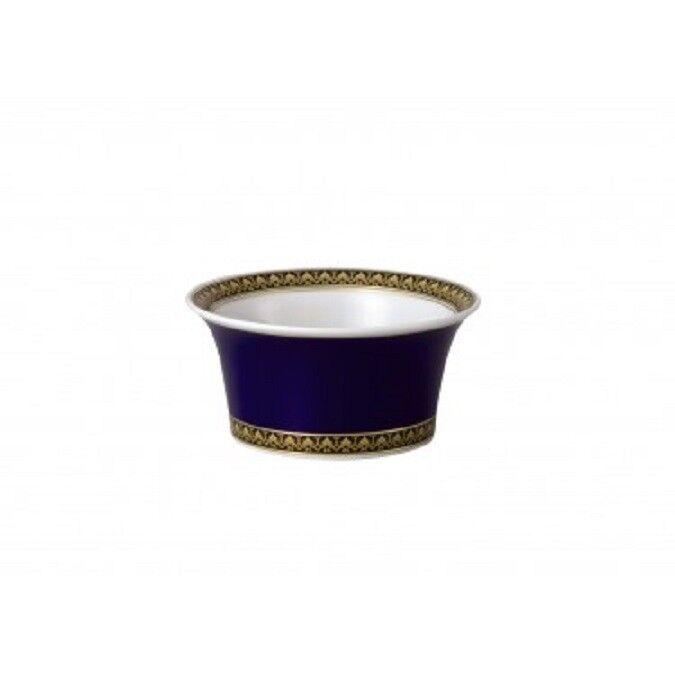 Dessertschale  Medusa Blau Versace von Rosanthal mehr da da da 95f64a