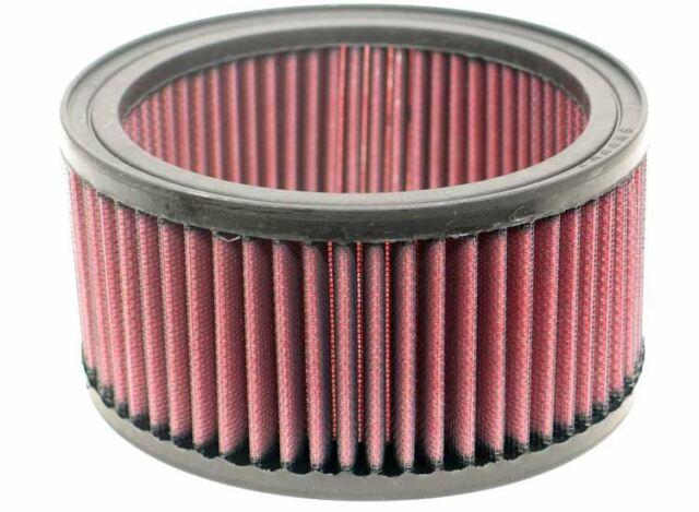 7H 6-1//2B 4-3//8T RU-2800 K/&N Universal Clamp-On Air Filter 5FLG Universal Air Filters
