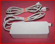 Genuine Apple Model A1188 Mac Mini 110W 18.5V 6A AC Power Adapter w/Power Cable