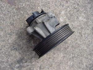 Vauxhall-Corsa-Water-Pump-Corsa-D-1-3-Diesel-Z13DTJ-CDTI-waterpump-pulley