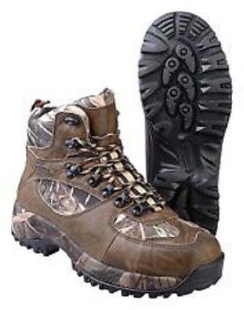 Prologic NEW Max5 Camo Grip Trek Waterproof Waterproof Waterproof Stiefel 6cf7f5