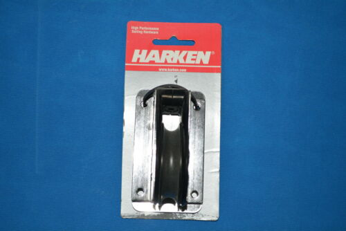 Harken Thru-Deck Block 047