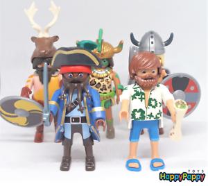 Playmobil-70069-The-Movie-Figuren-Figur-zum-auswahlen-Neu-und-ungeoffnet-Sealed
