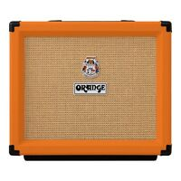 Orange Rocker 15 15w 1x10 2 Channel Tube Guitar Combo Amplifier Ships Free U.s.