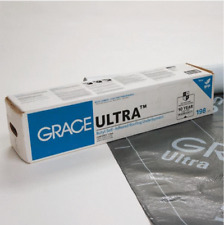 Grace Ultra Roof Underlayment 34 X 70 Roll 198 Sq Ft