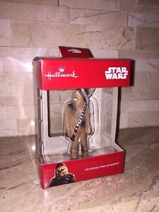 image is loading hallmark star wars chewbacca christmas tree ornament - Chewbacca Christmas Ornament
