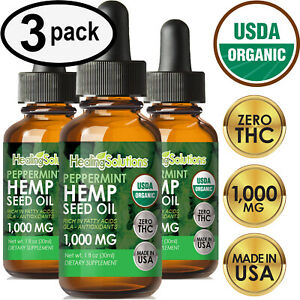 Peppermint-Hemp-Oil-Drops-for-Pain-Relief-Stress-Anxiety-Sleep-3-PACK