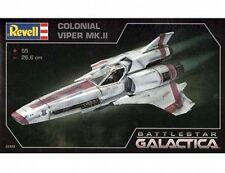 New Revell Battlestar Galactica Colonial Viper Mk.II Model kit