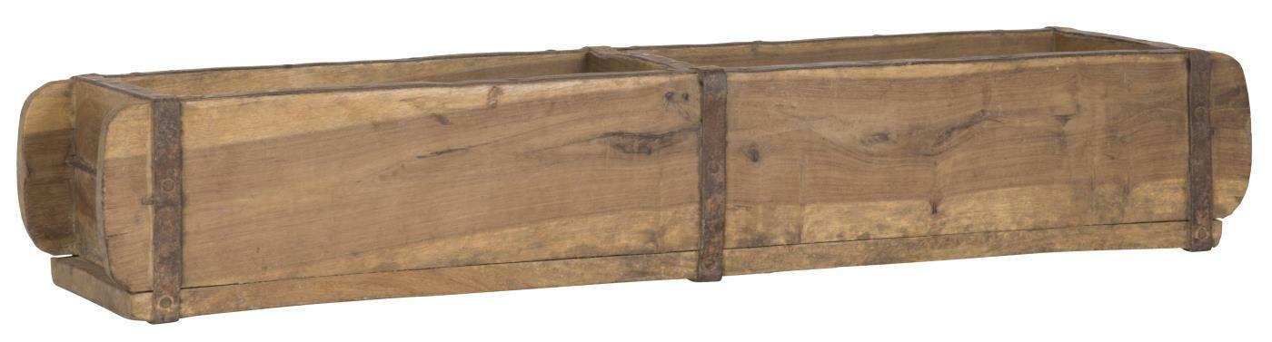Ziegelform Unika doppelt alte Backsteinform 2356-00 Holz Box Kiste Ib Laursen