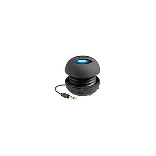 AUVIO® Expanding Speaker Black