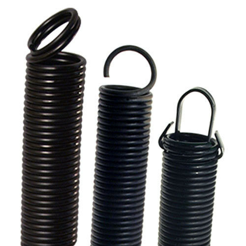 Extension Springs For 7 Foot Sectional Garage Doors