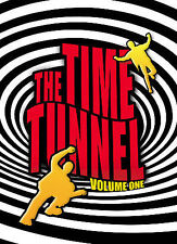 THE TIME TUNNEL - VOL. 1 (NEW DVD)