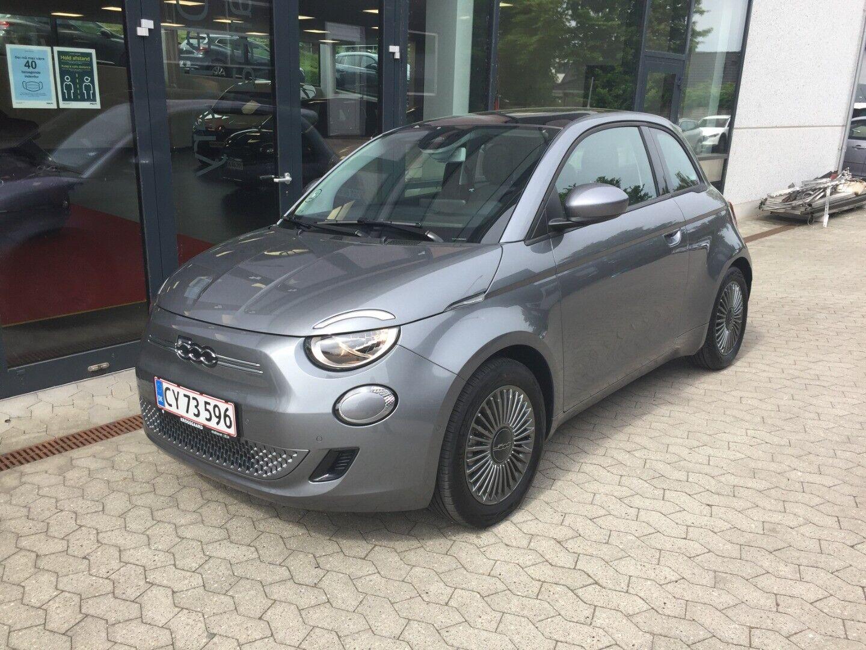 Fiat 500e  Icon 3d - 229.900 kr.