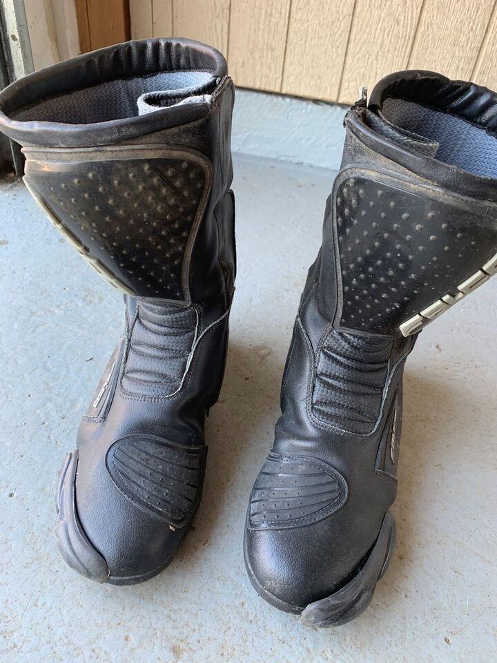 Støvler, Falco, str. 43