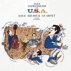 Jazz Impressions Of The U.S.A. von Dave Quartet Brubeck (2013)